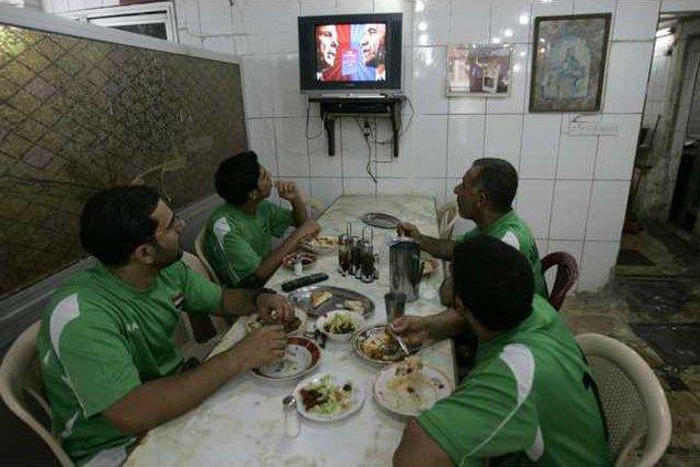 Iraq US Elections B 6847950