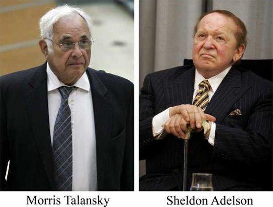 Israel Tangled Ties 5172453