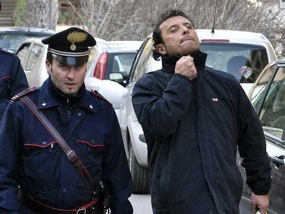 Italy Cowardice At Sea W