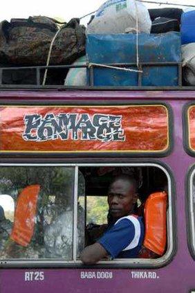 KENYA ELECTION VIOL 5985642