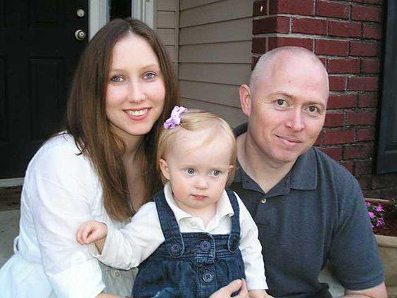 Ken Scott family Web