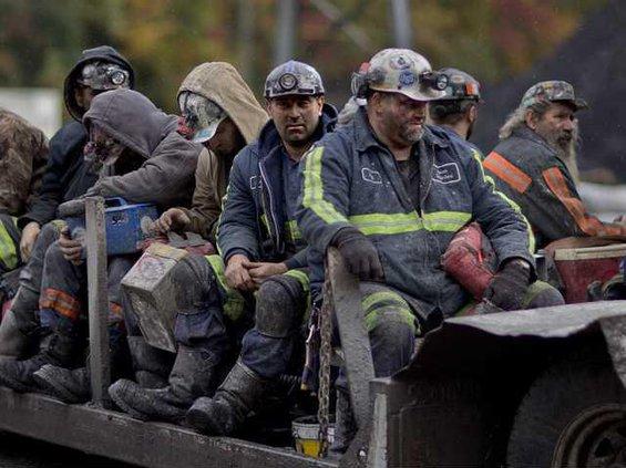 Last Union Mine Ledb