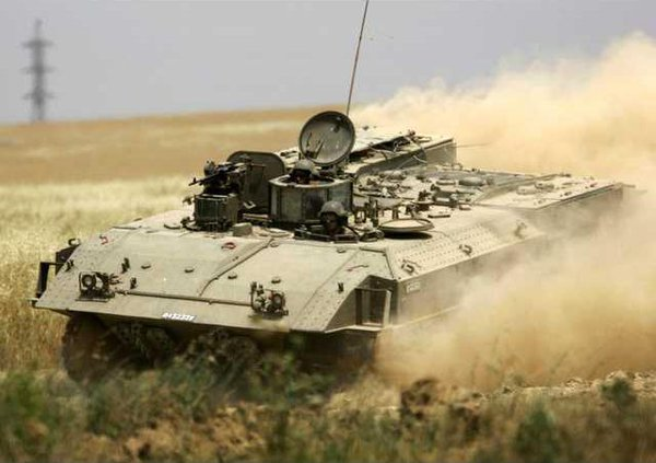 MIDEAST ISRAEL PALE 5541006
