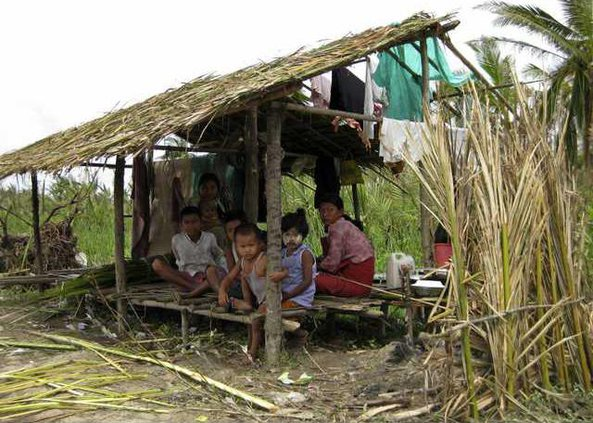 MYANMAR 5737733