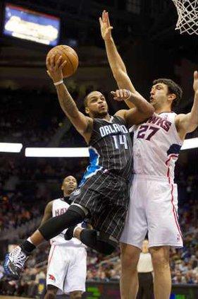 Magic Hawks Basketbal Heal