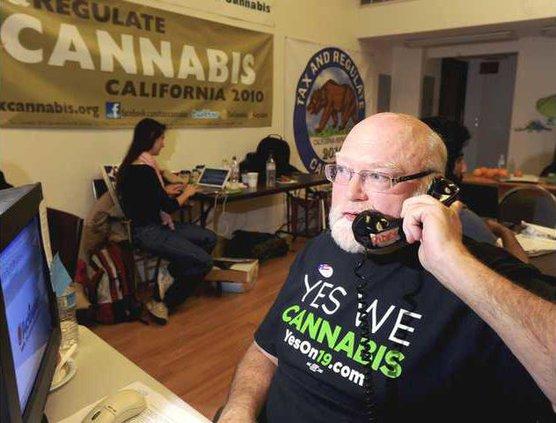 Marijuana Legalizatio Heal