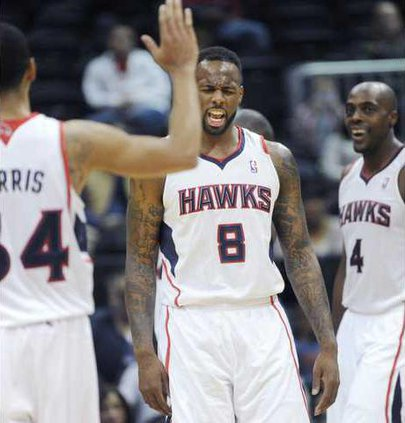 Mavericks Hawks Baske Heal
