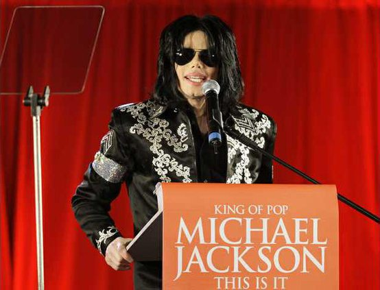 Michael Jackson-Five  Heal