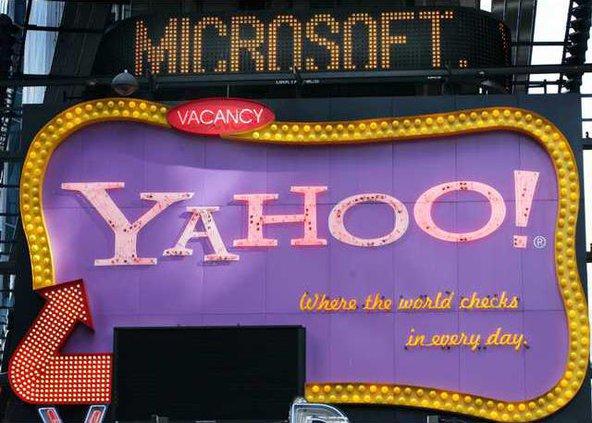 Microsoft Yahoo NYB 5899930