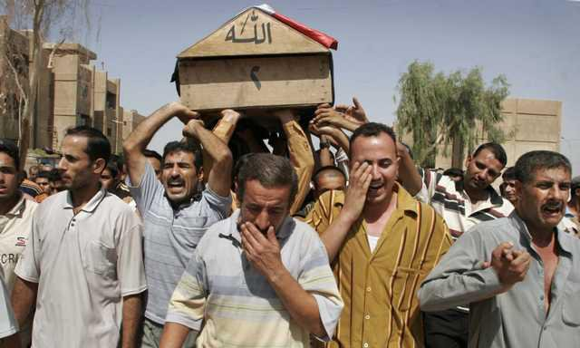 Mideast IraqBAG106 5932947