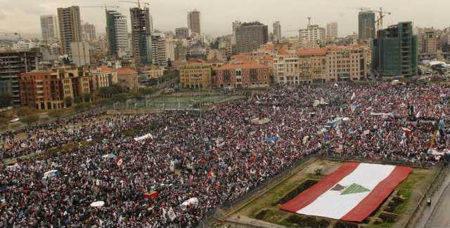 Mideast Lebanon Har 5358336