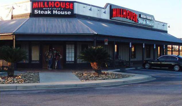 Millhouse Web