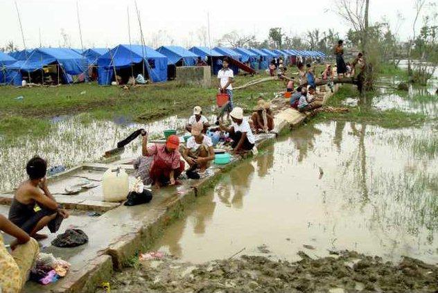 Myanmar BK105 4962052