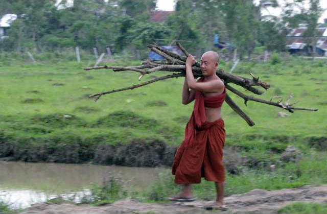 Myanmar Cyclone Sec 5537831