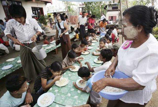 Myanmar Local Heroe 5233249