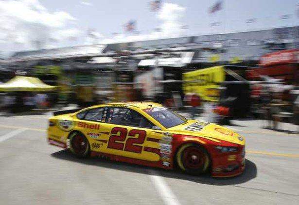 NASCAR Daytona Auto R Heal 1