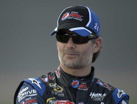 NASCAR Daytona Auto R Heal