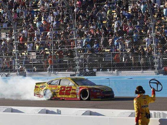 NASCAR Phoenix Auto R Heal WEB