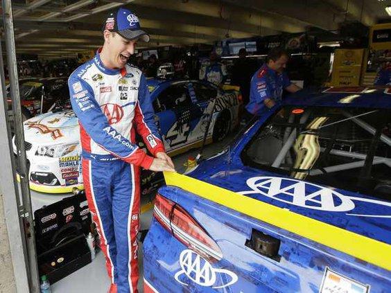 NASCAR Texas Auto Rac Heal WEB
