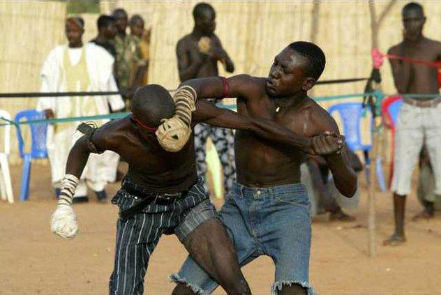 Nigeria Fight Night 7189949