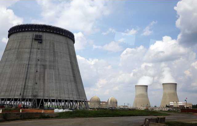 Nuclear Power Werm