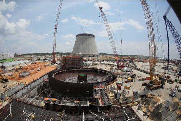 Nuclear Power Werm 1