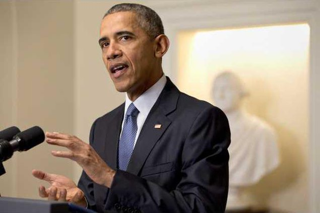 Obama Climate Ledb