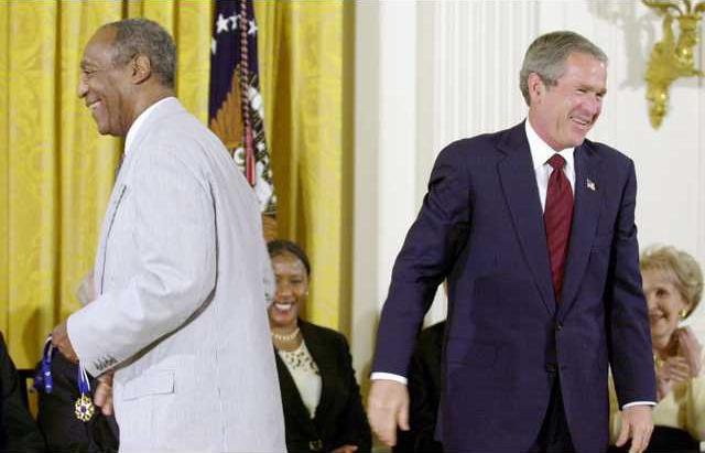 Obama Cosby Heal