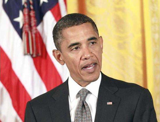 Obama Exports Heal