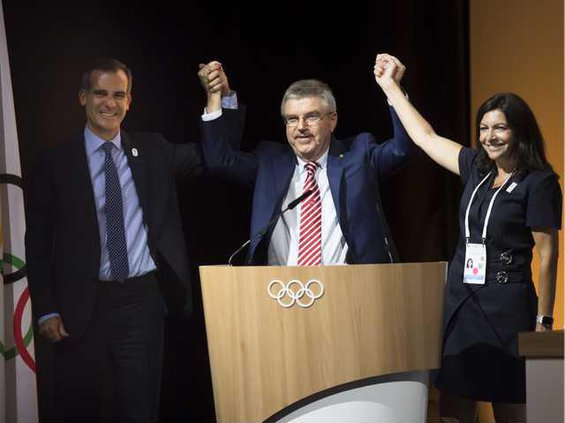 Olympics WEB
