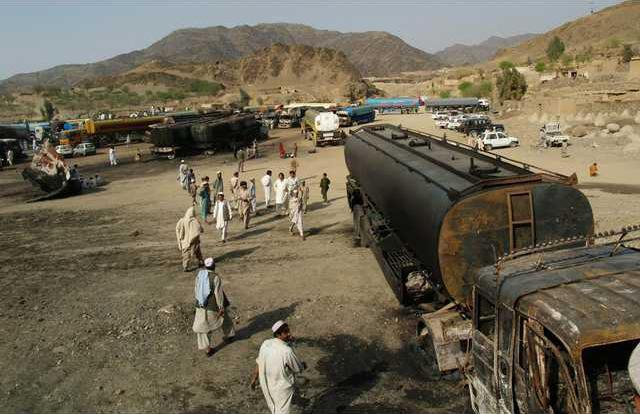 Pakistan Khyber Cha 5066635