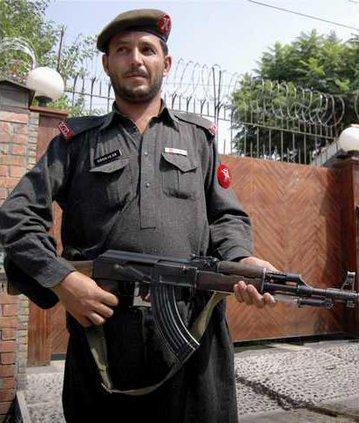 Pakistan Violence P 5590686
