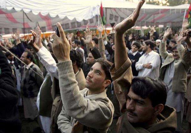 Pakistan XGB111 5420555