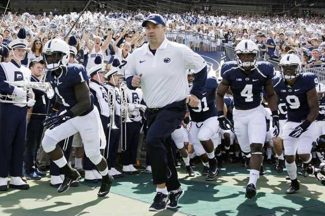 Penn State Two Years  Heal