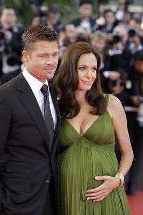 People Jolie Pitt N 5371386
