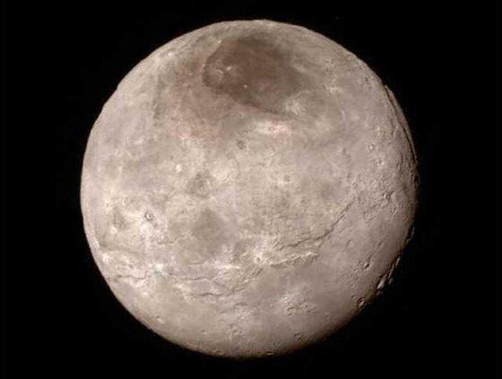 Pluto Ledb