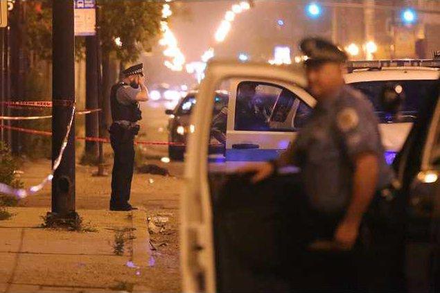 Police Rising Violenc Ledb