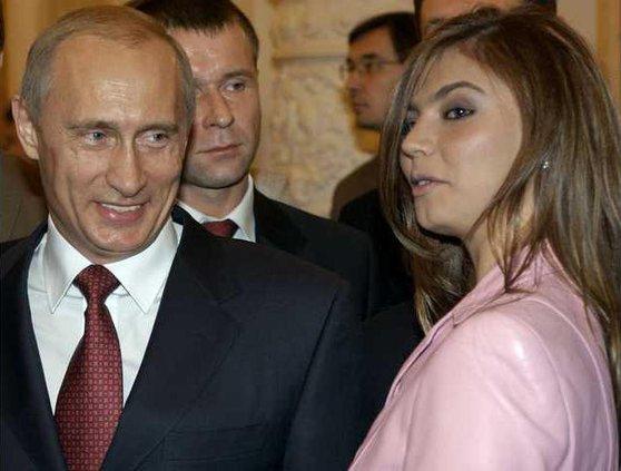Putin Women NY115 7748172
