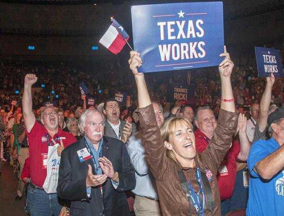 Republican Convention Heal