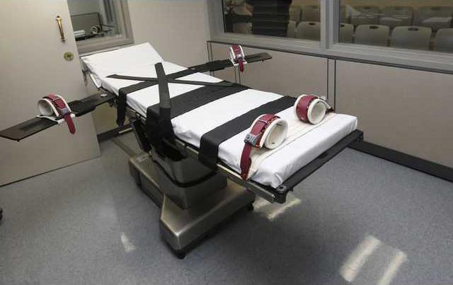 Revamping Death Penal Ledb