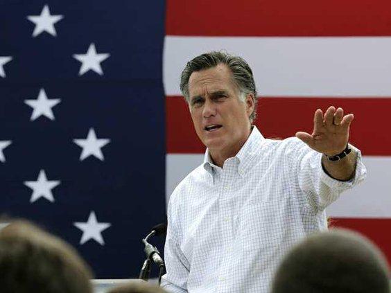 Romney Heal