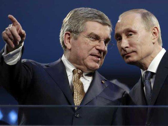 Russia Doping Heal WEB