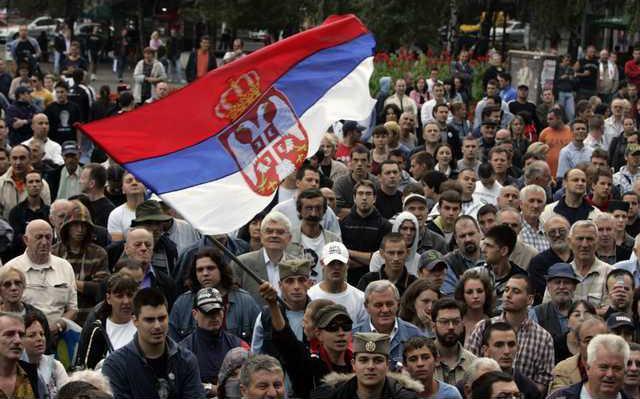 Serbia Karadzic XDB 5565058