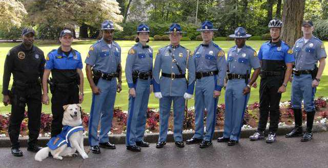 Sharp Dressed Troop 5621641