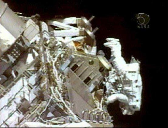 Space Station NY109 5861300