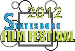 StatesboroFilmFest2012logo