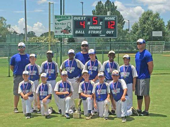 Statesboro Baseball