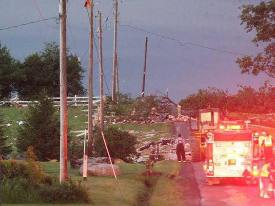 Storm Deaths Collapse Heal
