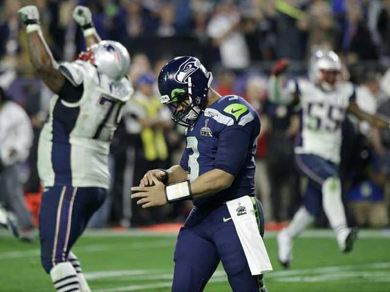 Super Bowl Football Heal