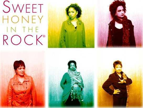Sweet Honey in the Rock 9